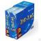 ZIG-ZAG BLUE SLIM SIZE X 50 S