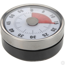 EGG TIMER WITH MAGNET 518600040