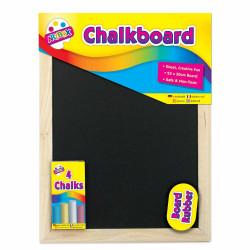 Chalk Board 23 x 30 cm Set