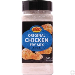 KTC ORIGINAL CHICKEN FRYMIX 6x300G - NO VAT