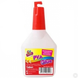 WHITE PVA GLUE 250ML