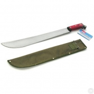"18"" Matchette with  sheath"