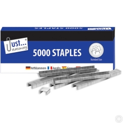 5000 No 26/6 Staples