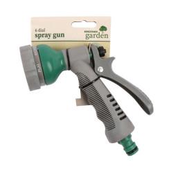 6 Dial Spray Gun
