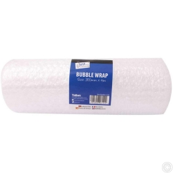 Bubble Wrap 4 metre x 300mm