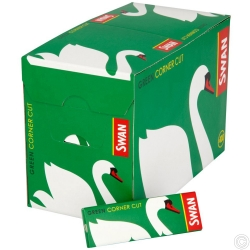 SWAN PAPERS MEDIUM 100 S GREEN