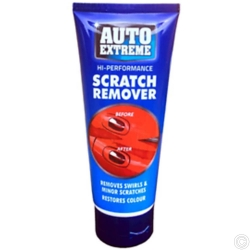 CAR SCRATCH REMOVER PASTE 200ML