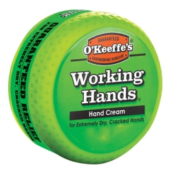 O'KEEFE'S WORKING HAND CREAM 96G