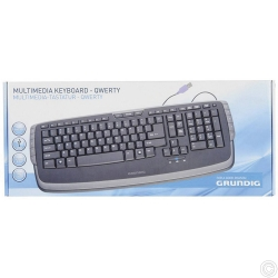 GRUNDIG MULTIMEDIA KEYBOARD-QWERTY