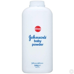 JOHNSON S BABY POWDER 500G