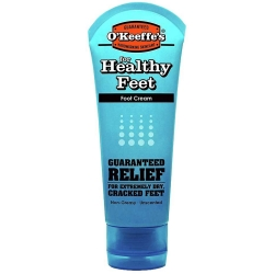 O'KEEFE'S HEALTHY FEET CREAM 85G
