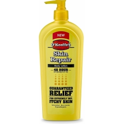 O'KEEFFE'S SKIN REPAIR LOTION 325ML