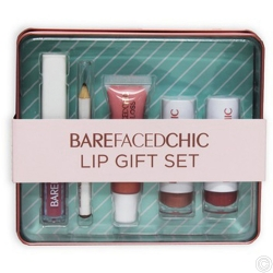 BAREFACED CHIC LIP GIFT SET
