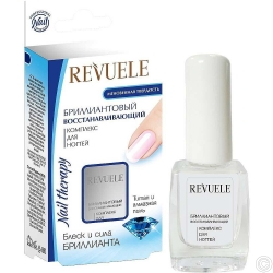 REVUELE DIAMOND NAIL STRENGHTHENER 10ML