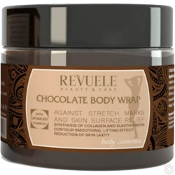 REVUELE CHOCOLATE BODY WRAP 300ML