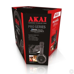 AKAI PROSERIES B/T HEADPHONE