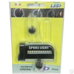 LED SPOKE LIGHT