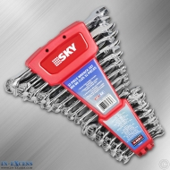 SKY 32PCS WRENCH/SPANNER SET