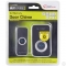 MiP2 32 Melody Plug-in Door Chime - Black