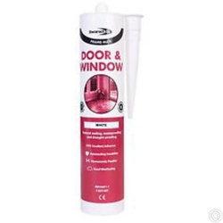 BOND IT DOOR & WINDOW SEALANT