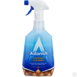 Leather Cleaner 750ml