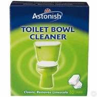 Toilet Bowl Tablets (10 x 12)