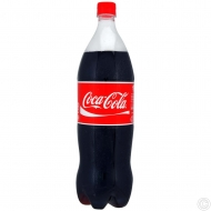 COCA COLA 1.5LTR 9 PACK