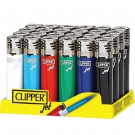 CLIPPER JET FLAME ELEC.LIGHTERS 24s