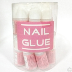 3G NAIL GLUE BOTTLE 25PK