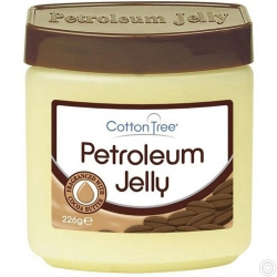 PET JELLY WITH COCO BUT 226G