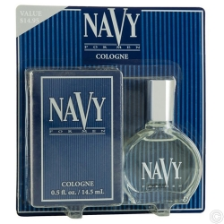 COLOGNE FOR MEN ASST'D 14.5ML
