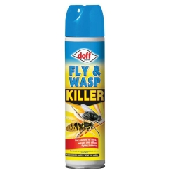 Fly & Wasp Killer Aerosol 300ml