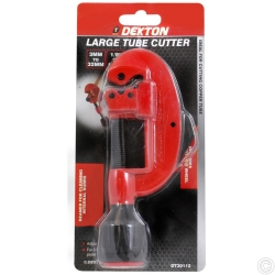 DEKTON LARGE TUBE CUTTER