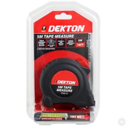 DEKTON 5M TAPE MEASURE