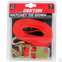 DEKTON RATCHET TIE DOWN 1