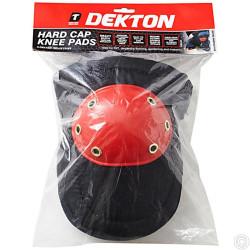 DEKTON HARD CAP KNEE PADS