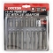 DEKTON 15PC TORX BIT SET