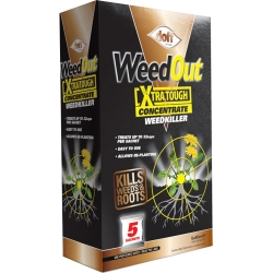 Weedout Extra Tough Concentrate 5 Sachets