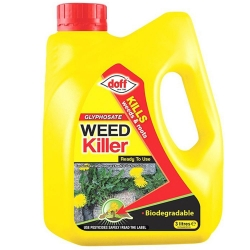 Advanced Weedkiller RTU 3 litre