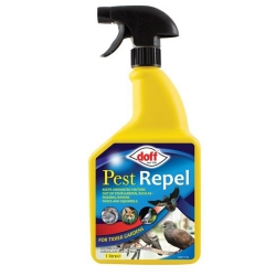 Pest Repeller for Cats & Dogs RTU 1 litre