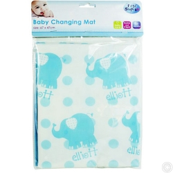 BABY CHANGING MAT 67 x 47CM