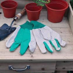Men's Lightweight Garden Gloves