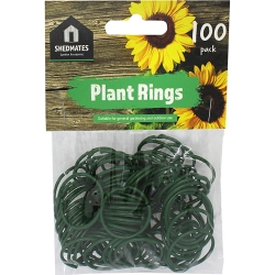 Kingfisher 100 Plant Rings