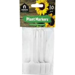 10 Large Plant Markers