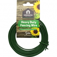 Heavy Duty 3mm Fence Wire