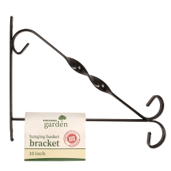 10 Inch Hanging Basket Bracket