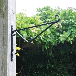 15 Inch Hanging Basket Bracket