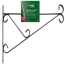 16 Inch Heavy Duty Hanging Basket Bracket