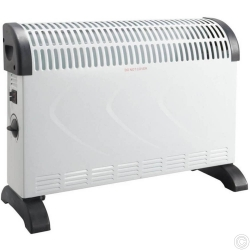FINE ELEMENTS CONVECTOR HEATER 2KW