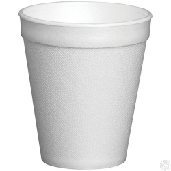 INSULATED FOAM CUPS 7OZ  25s